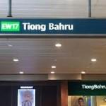 Tiong Bahru MRT