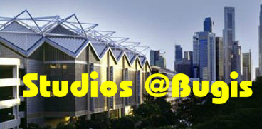 Studios at Bugis - Singapore Rental