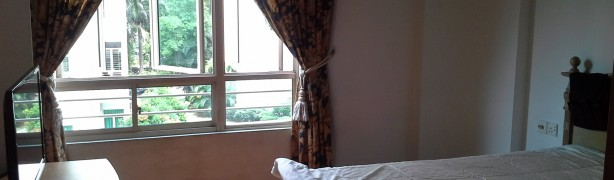 Northvale Master Bedroom 1