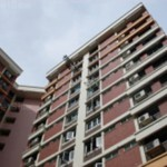 880 Tampines St 81 5 Room HDB for Rent